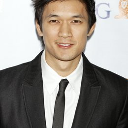 Harry Shum / Trevor Live - The Trevor Project / Trevor Hero Award Poster