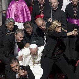 Papst-Attentat, Das (RTL) / Hartmut Stanke Poster