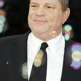 Harvey Weinstein / 70. Internationale Filmfestspiele Venedig 2013 Poster