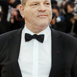 Weinstein, Harvey / 66. Internationale Filmfestspiele von Cannes 2013 Poster