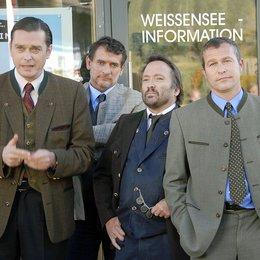 Heimat zu verkaufen (MDR / ORF) / Hary Prinz / Wolfgang S. Zechmayer / Gutmar Lasnig Poster