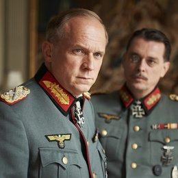 Rommel / Ulrich Tukur / Hary Prinz Poster