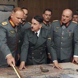Rommel / Ulrich Tukur / Johannes Silberschneider / Hary Prinz / Hanns Zischler / Oliver Nägele Poster