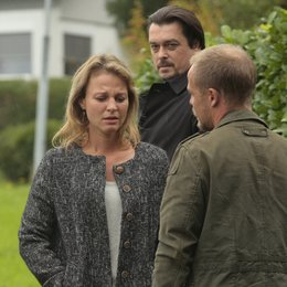 Toten vom Bodensee: Familiengeheimnis, Die (ZDF / ORF) / Matthias Koeberlin / Maria Simon / Hary Prinz Poster