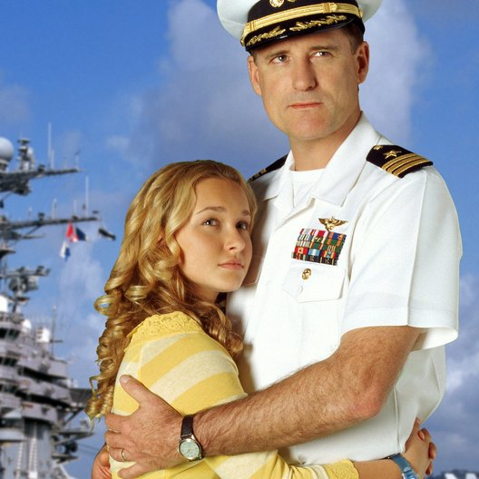 An Bord der Tiger Cruise / Bill Pullman / Hayden Panettiere Poster