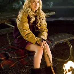 I Love You, Beth Cooper / Hayden Panettiere