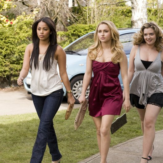 I Love You, Beth Cooper / Lauren London / Hayden Panettiere / Lauren Storm Poster