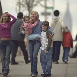 Liebe auf Umwegen / Hayden Panettiere / Abigail Breslin / Kate Hudson / Spencer Breslin Poster