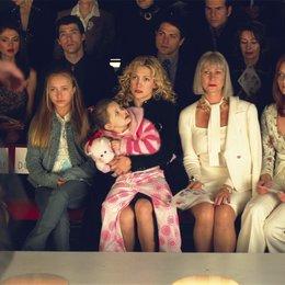 Liebe auf Umwegen / Hayden Panettiere / Abilgail Breslin / Kate Hudson / Helen Mirren Poster