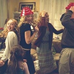 Liebe auf Umwegen / Hayden Panettiere / Kate Hudson / Felicity Huffman Poster