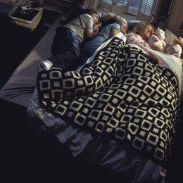 Liebe auf Umwegen / Spencer Breslin / Hayden Panettiere / Kate Hudson / Abigail Breslin Poster