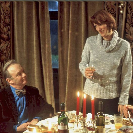 Inspector Barnaby: Haus voller Hass / Bruce Alexander / Haydn Gwynne Poster