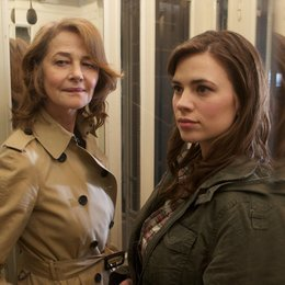 I, Anna / Charlotte Rampling / Hayley Atwell Poster