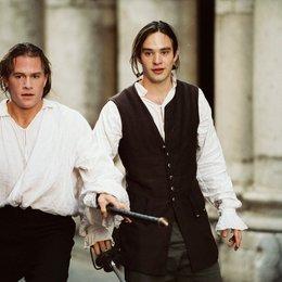 Casanova / Heath Ledger / Charlie Cox