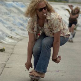 Dogtown Boys / Heath Ledger Poster