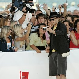 Ledger, Heath / 64. Filmfestspiele Venedig 2007 / Mostra Internazionale d'Arte Cinematografica