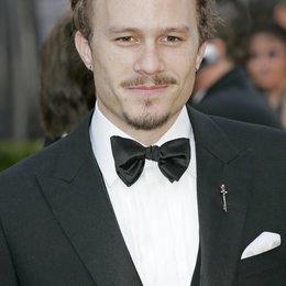 Ledger, Heath / 78. Academy Award 2006 / Oscarverleihung 2006 / Oscar 2006 Poster