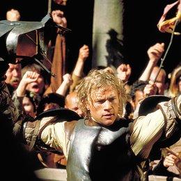 Ritter aus Leidenschaft / Heath Ledger Poster