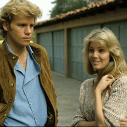 Denver-Clan, Der / Der Denver-Clan - Die zweite Season / Al Corley / Heather Locklear Poster