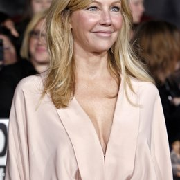 "Heather Locklear / Filmpremiere ""The Twilight Saga: Breaking Dawn - Teil 1"" Poster"