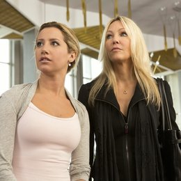 Scary Movie V / Scary Movie 5 / Ashley Tisdale / Heather Locklear Poster