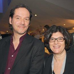 Kinowelt-Tradeshow auf der Münchner Filmwoche / Alexander Adolph und Heike Wiehle-Timm Poster