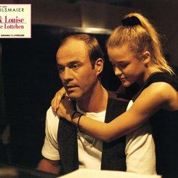 Charlie & Louise - Das doppelte Lottchen / Heiner Lauterbach / Floriane Eichhorn Poster
