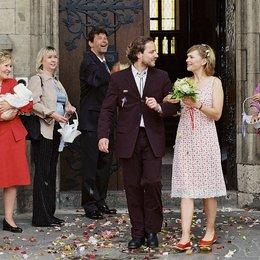 In Liebe eine Eins (MDR / ARD) / Anna Loos / Heiner Lauterbach / Thomas Schmauser / Leo Natalis / Rosel Zech / Katharina Müller-Elmau Poster