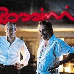 Rossini - oder die mörderische Frage, wer mit wem schlief / Veronica Ferres Poster