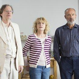 Wir sind die Neuen / Michael Wittenborn / Gisela Schneeberger / Heiner Lauterbach Poster