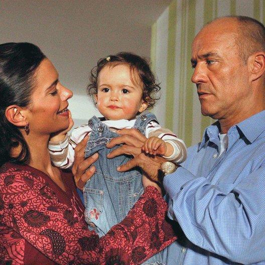 Zwei Männer und ein Baby (ARD) / Sandra Speichert / Maya Lauterbach / Heiner Lauterbach Poster