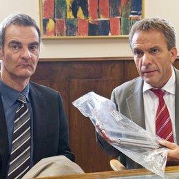 Fall für zwei: Erben gesucht, Ein (ZDF / ORF / SF DRS) / Paul Frielinghaus / Heinrich Schafmeister Poster