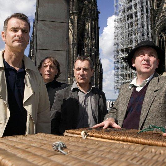 Pik & Amadeus - Freunde wider Willen (ARD) / Heinrich Schafmeister / Jürgen Trott / Rudolf Kowalski / Erwin Grosche Poster