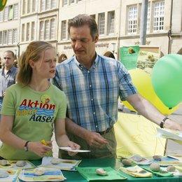Wilsberg: Der Minister und das Mädchen (ZDF) / Heinrich Schafmeister / Caroline Redl Poster