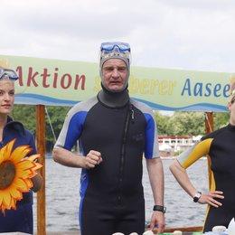 Wilsberg: Der Minister und das Mädchen (ZDF) / Heinrich Schafmeister / Ina Paule Klink / Caroline Redl Poster