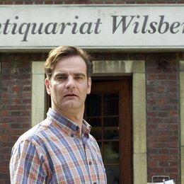 Wilsberg und der stumme Zeuge (ZDF) / Heinrich Schafmeister Poster