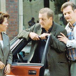 Wilsberg und der stumme Zeuge (ZDF) / Leonard Lansink / Heinrich Schafmeister / Rita Russek Poster