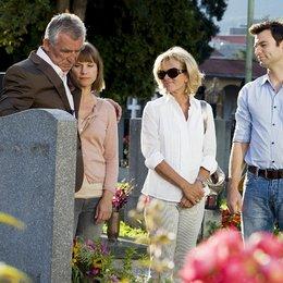 SOKO Kitzbühel: Und nichts war wie zuvor (ZDF / ORF) / Jakob Seeböck / Cornelius Obonya Poster
