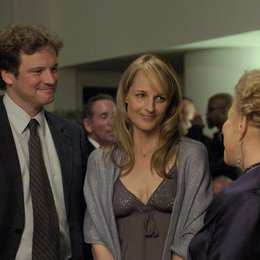 Als sie mich fand / Then She Found Me / Colin Firth / Helen Hunt / Bette Midler Poster