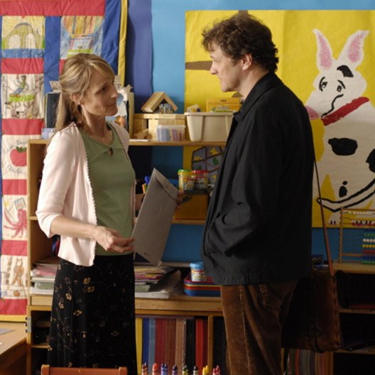 Als sie mich fand / Then She Found Me / Helen Hunt / Colin Firth Poster
