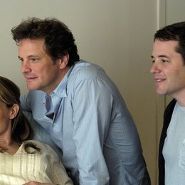 Als sie mich fand / Then She Found Me / Helen Hunt / Colin Firth / Matthew Broderick Poster
