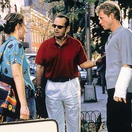 Besser geht's nicht / Helen Hunt / Jack Nicholson / Greg Kinnear Poster