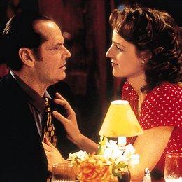 Besser geht's nicht / Jack Nicholson / Helen Hunt Poster