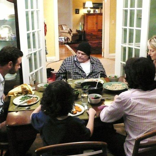 Familie wie jede andere, Eine / Brian Dennehy / Helen Hunt / Liev Schreiber Poster