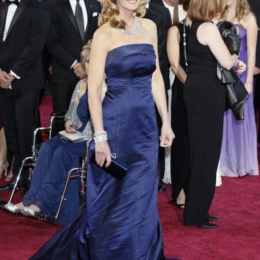 Helen Hunt / 85th Academy Awards 2013 / Oscar 2013 Poster
