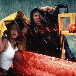 Twister / Bill Paxton / Helen Hunt Poster