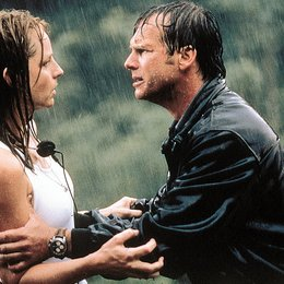 Twister / Bill Paxton / Helen Hunt Poster