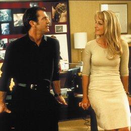 Was Frauen wollen / Mel Gibson / Helen Hunt Poster