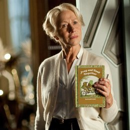 Arthur / Helen Mirren
