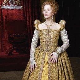 Elizabeth I. / Helen Mirren